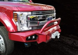 Florida Tow Show >> Jerr Dan To Display Counterweighted Winch Bumper At Florida